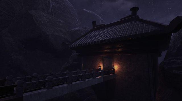 The Lost Mythologies screenshot