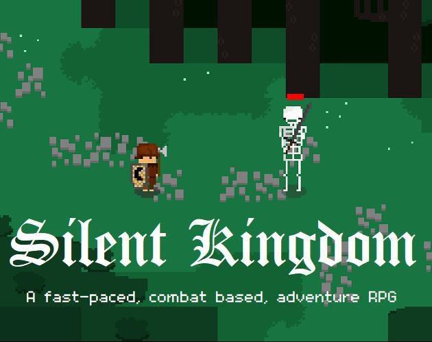 Silent Kingdom screenshot