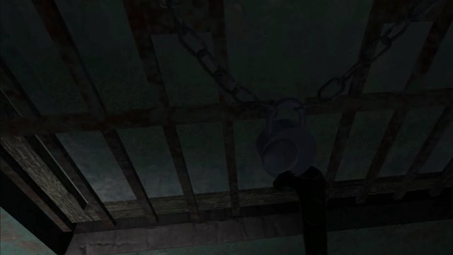 A-Escape VR screenshot