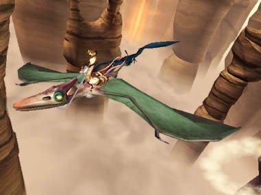 Ледниковый период 3: Эра динозавров screenshot