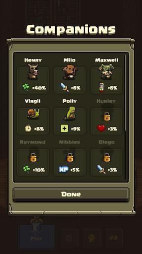 Math and Sorcery - Math Battle RPG screenshot