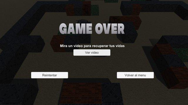 Toy Tanks (Zeth64) screenshot
