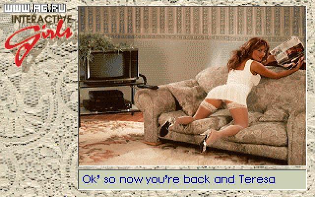 Teresa: House Guest screenshot