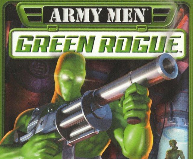 Army Men: Green Rogue screenshot