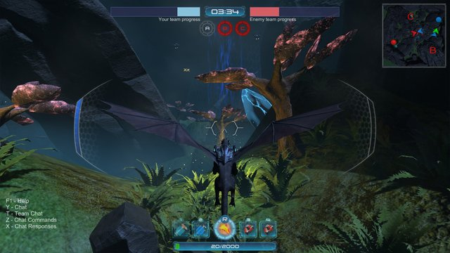 Time of Dragons screenshot