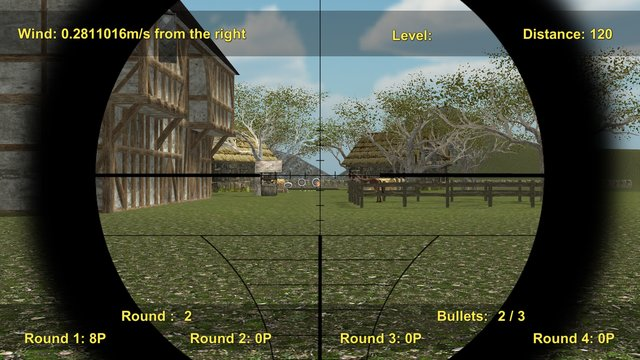 Precision Sniping: Competitive screenshot