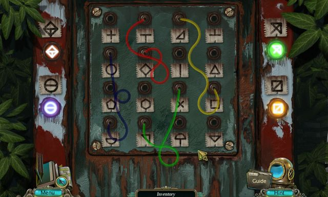 Abyss: The Wraiths of Eden screenshot