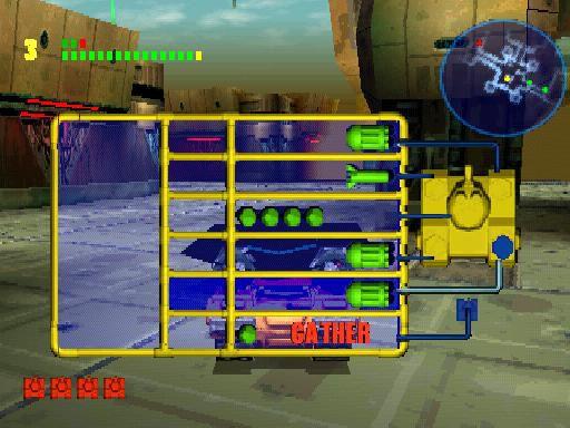 Tiny Tank screenshot