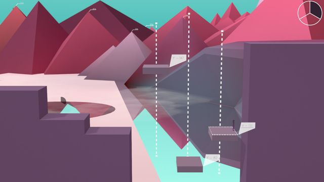 Metrico+ screenshot