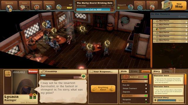 Epic Tavern screenshot