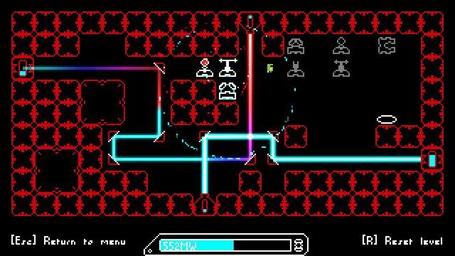 Towernaut screenshot