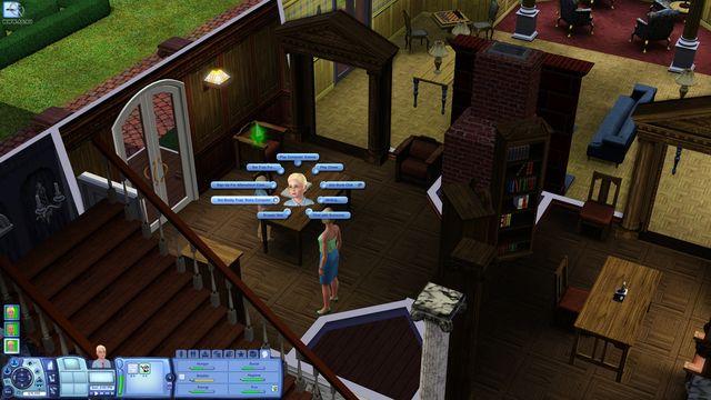 Sims 3: Все возрасты screenshot