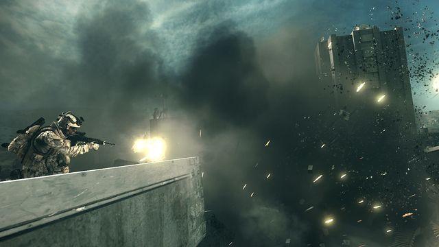 Battlefield 3: Back to Karkand screenshot