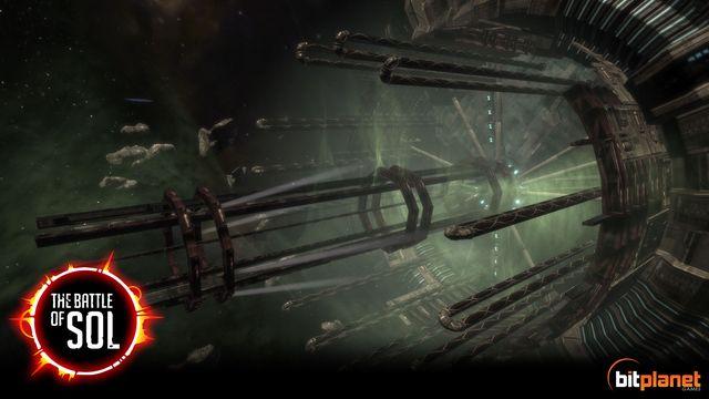 The Battle of Sol screenshot