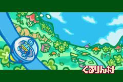 Kururin Paradise screenshot