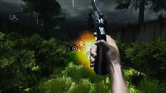 Grass Simulator screenshot