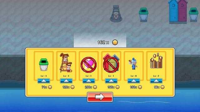 Beach Rules screenshot