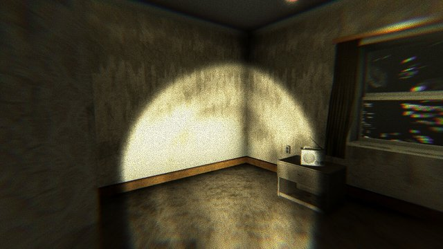 Shining Hotel: Lost in Nowhere screenshot