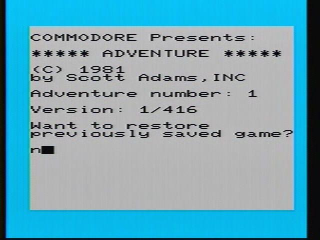 Adventureland (1978) screenshot