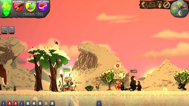 Caveman Craig screenshot