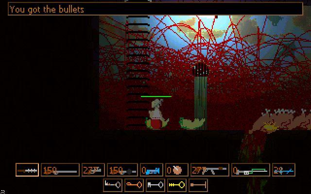 Taras Bulba and platforms of Hoolion screenshot