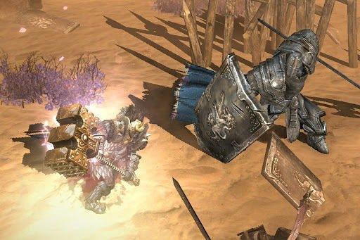 Ire - Blood Memory screenshot