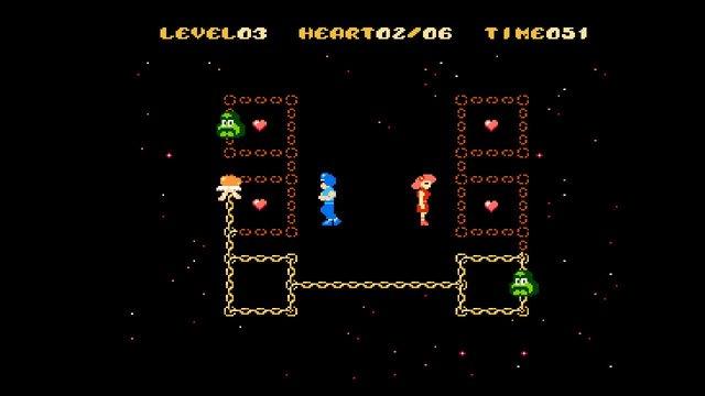 Second Dimension RetroPak Vol. 1 screenshot