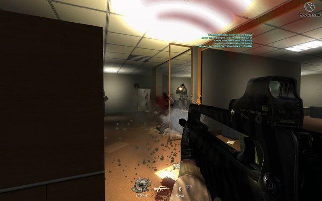 Code of Honor 2: Conspiracy Island screenshot