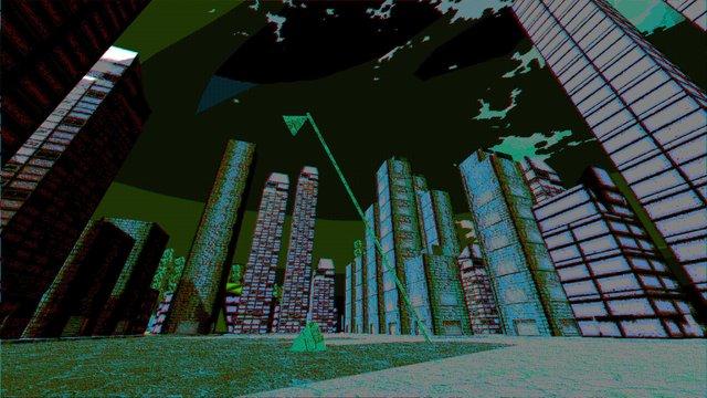 A Broken City screenshot