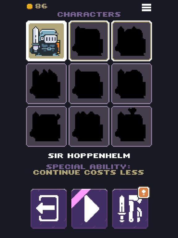 Hoppenhelm screenshot