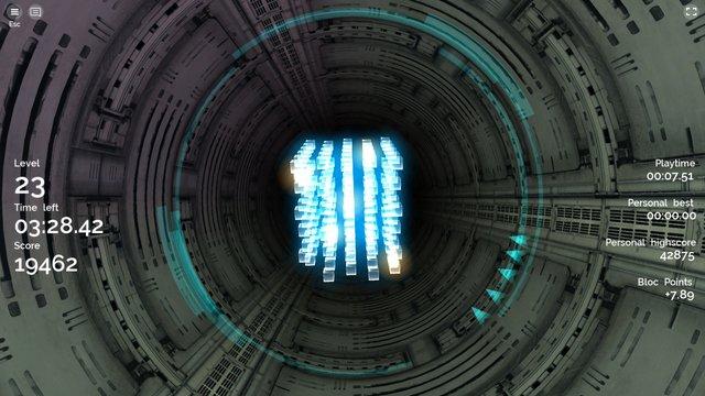 Highscore Processing Unit screenshot