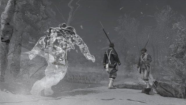 Assassin's Creed III: The Tyranny of King Washington - The Infamy screenshot