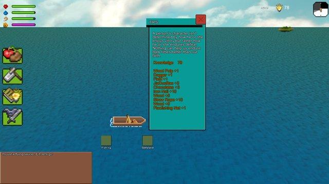 Drift 7 Islands (survival) screenshot