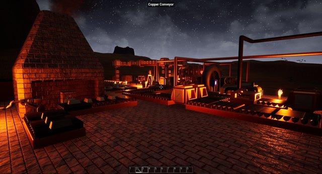 Evospace screenshot
