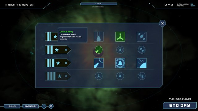 Centauri Sector screenshot