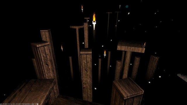 The Dreamlord screenshot