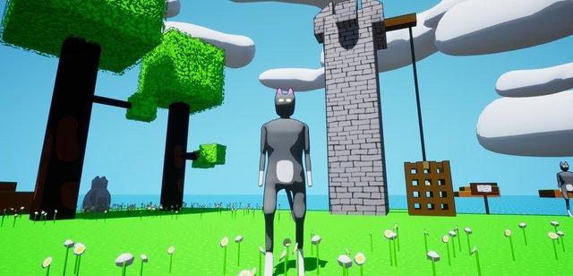 Nekour screenshot