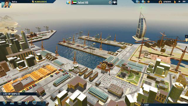 TransOcean 2: Rivals screenshot
