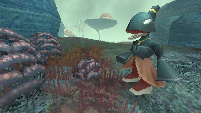 Anodyne 2: Return to Dust screenshot