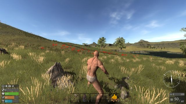 Don't Die: Survival screenshot