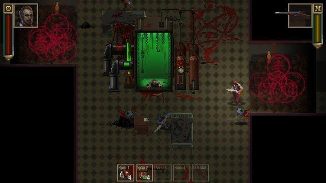 Lovecraft's Untold Stories screenshot