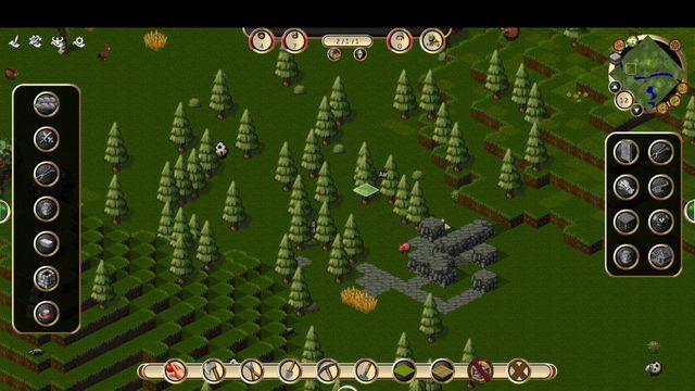 Towns screenshot