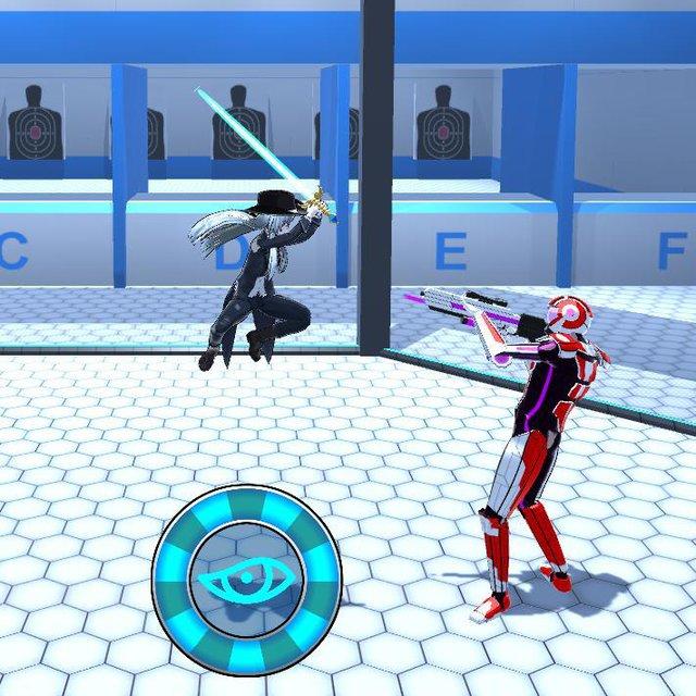 The Liberation screenshot