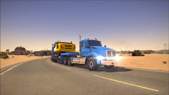 Construction Simulator 2 US - Pocket Edition screenshot