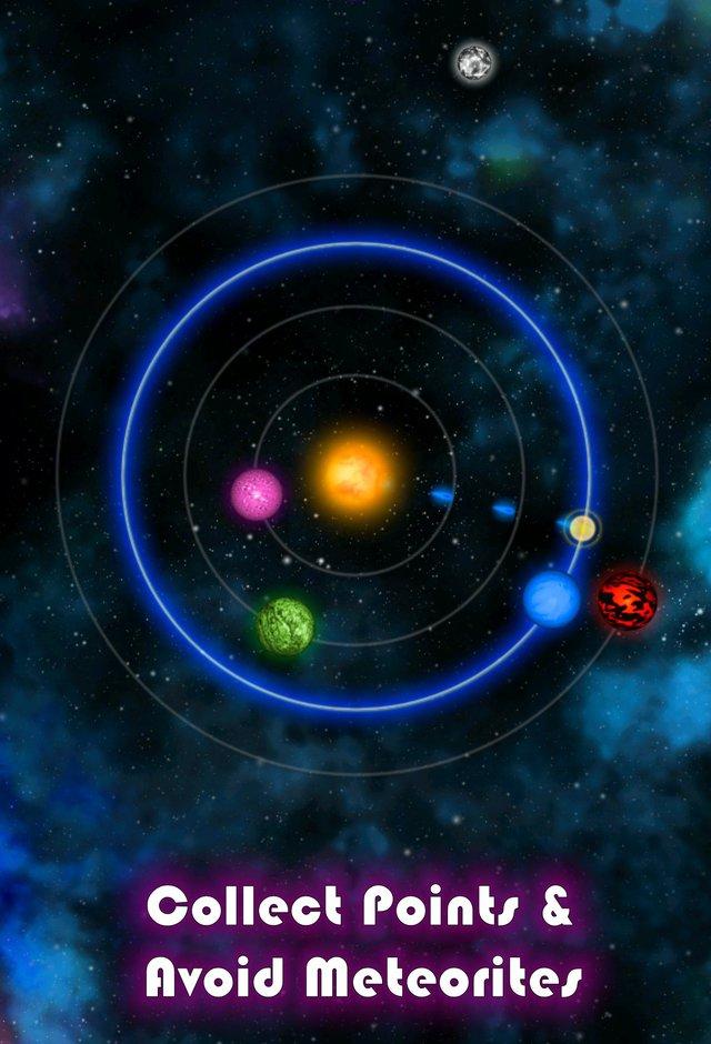 Clockwork Planets screenshot