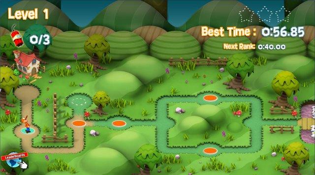 Default Dan screenshot