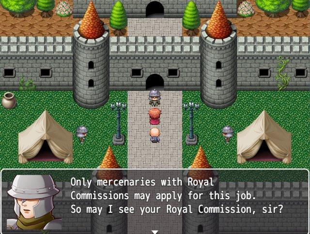 King Of Mazes screenshot