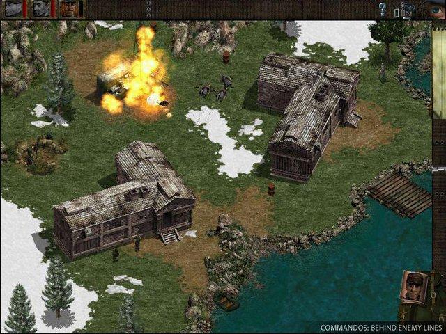 Commandos Ammo Pack screenshot