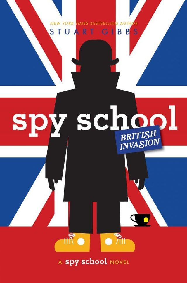 Spy School: A hacking quest screenshot