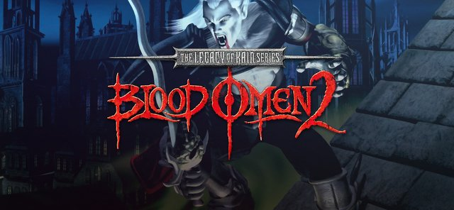 Legacy of Kain: Blood Omen 2 screenshot
